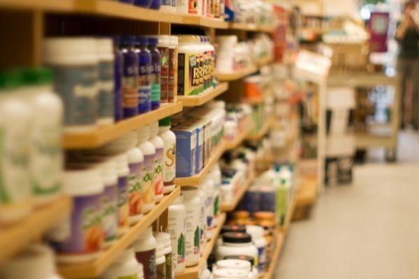 Tiendas y Supermercados