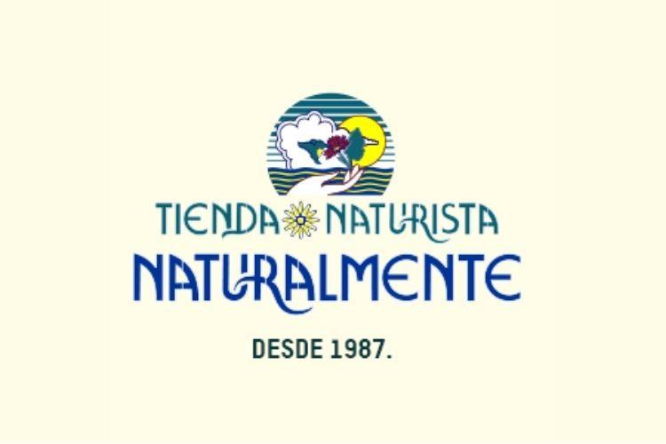Tienda Naturista Naturalmente Suc. 1