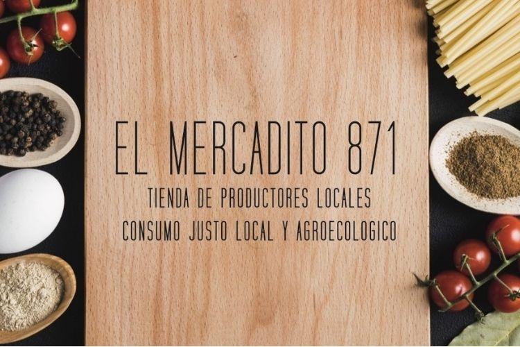 El Mercadito 871