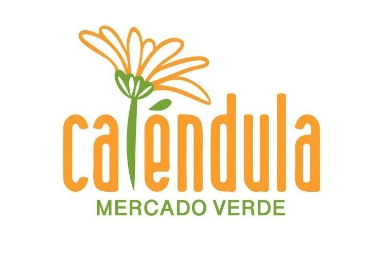 Caléndula Mercado Verde